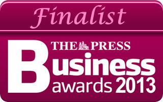 York Press Business Awards 2013