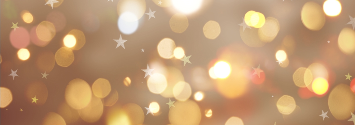 Sparkling Christmas background image