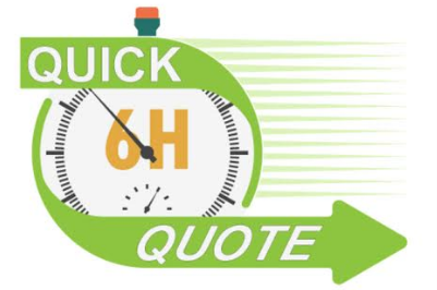 Quick Quote Logo