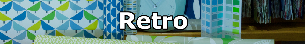 Introduction to Retro style