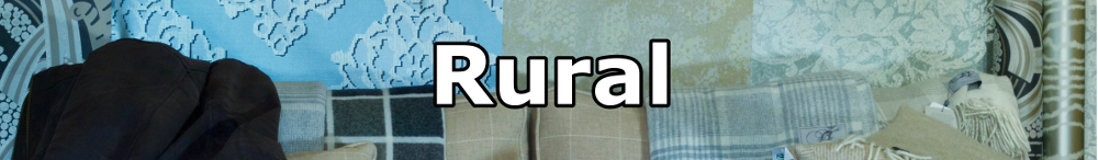 Introduction to Rural style