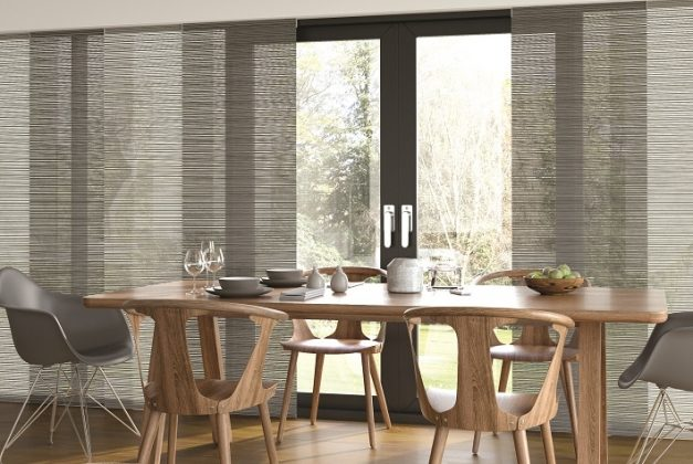 Guides for Blinds