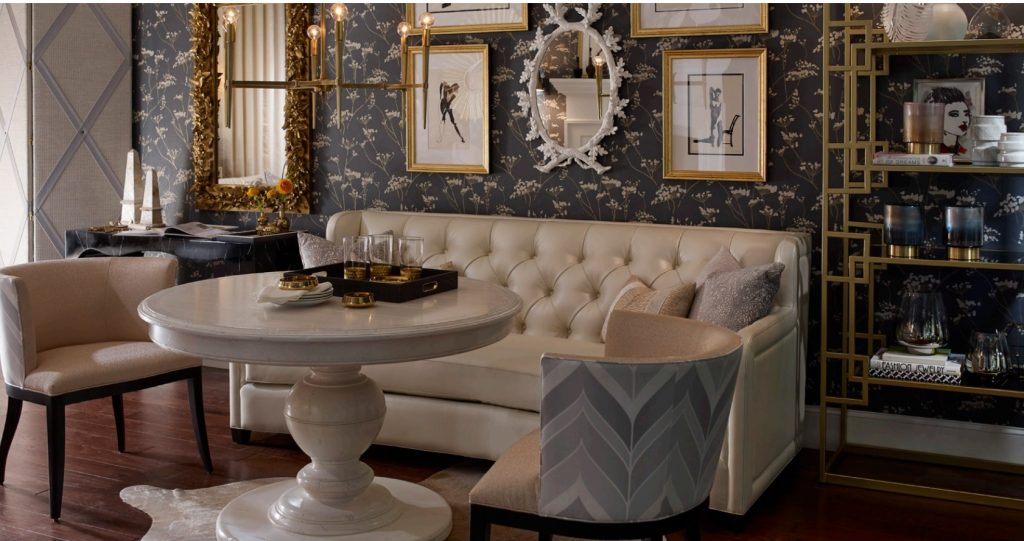 Candice Olson for Kravet available through Fabric Gallery & Interiors