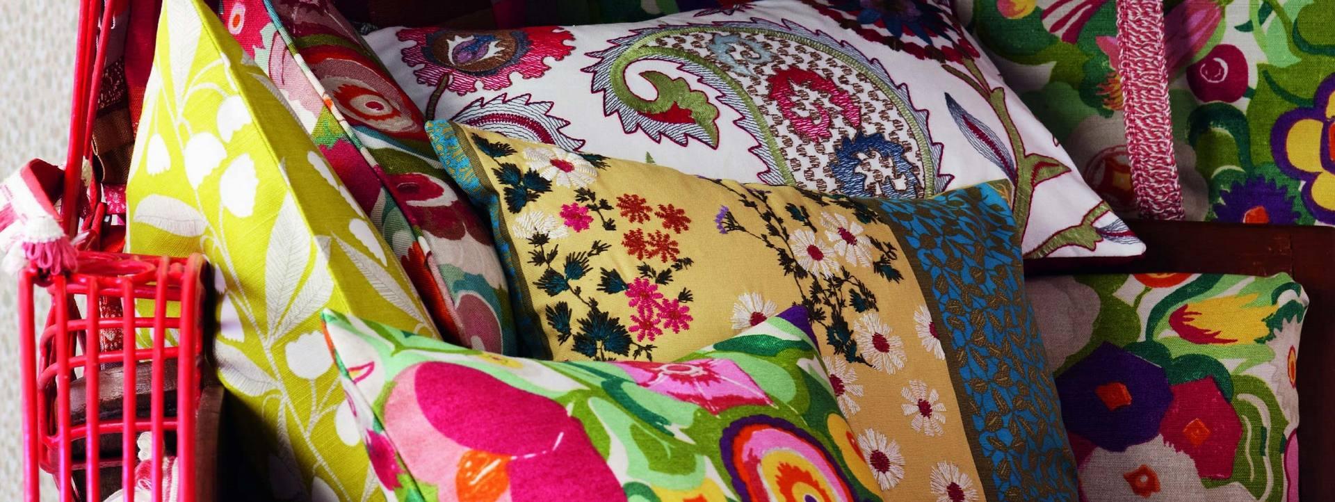 Baker Lifestyle Wallpaper Amp Fabrics Fabric Gallery