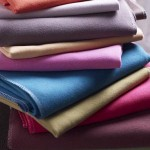 Designer fabrics at sale prices from Fabric Gallery and Interiors