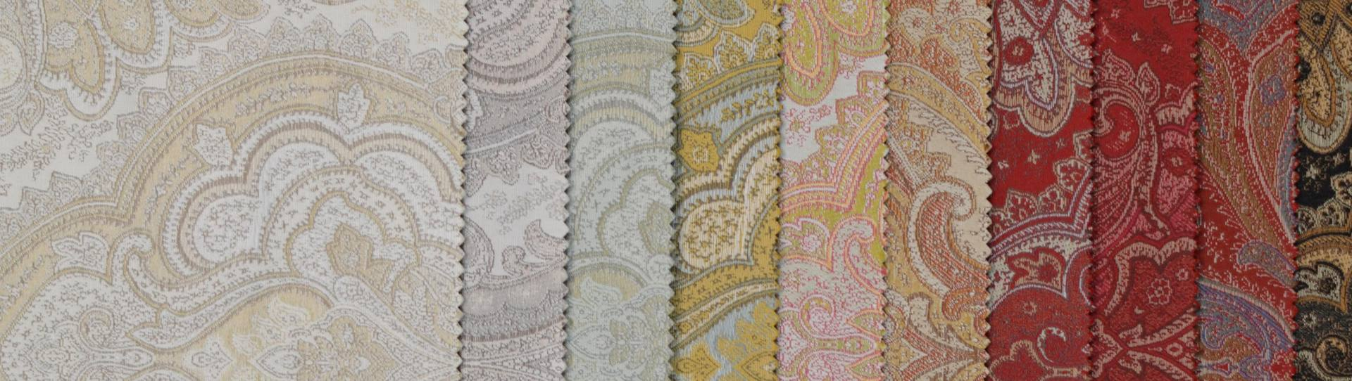 Designers Guild fabric available from Fabric Gallery and Interiors of York