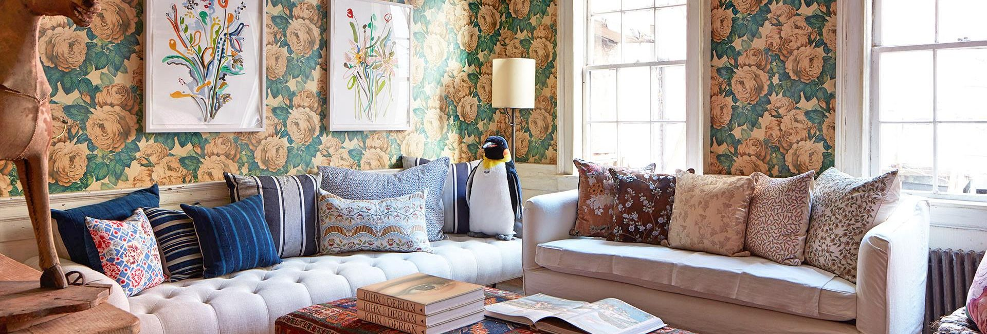 John Derian style at home in New York City