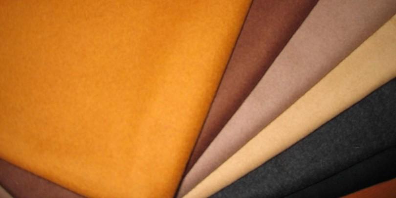 Woollen-Fabrics - photo