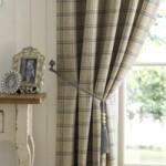 curtains - photo