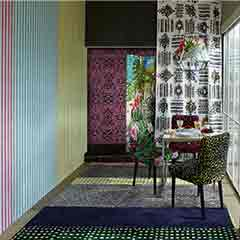 Designers Guild Belles Rives wallpaper