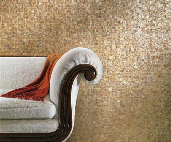 beaded wallpaper maya romanoff