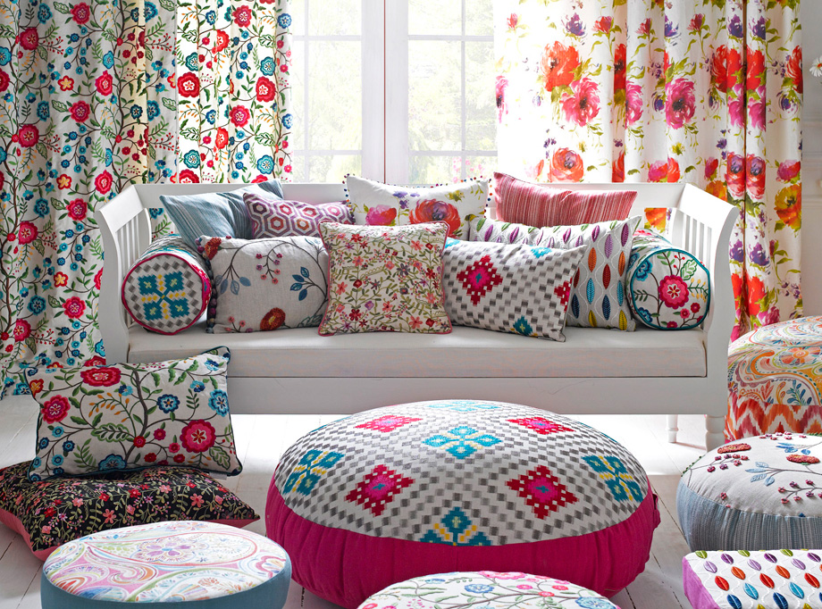 Voyage decoration wallpaper fabrics york fabric gallery for Decoration voyage