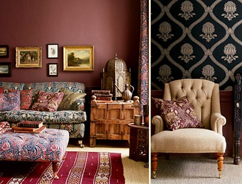 William morris wallpaper fabrics york fabric gallery Morris home furniture hours