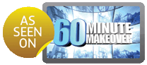 60 Minute Makeover Testimonial - Get your Quick Quote for Designer Fabric and Wallpaper
