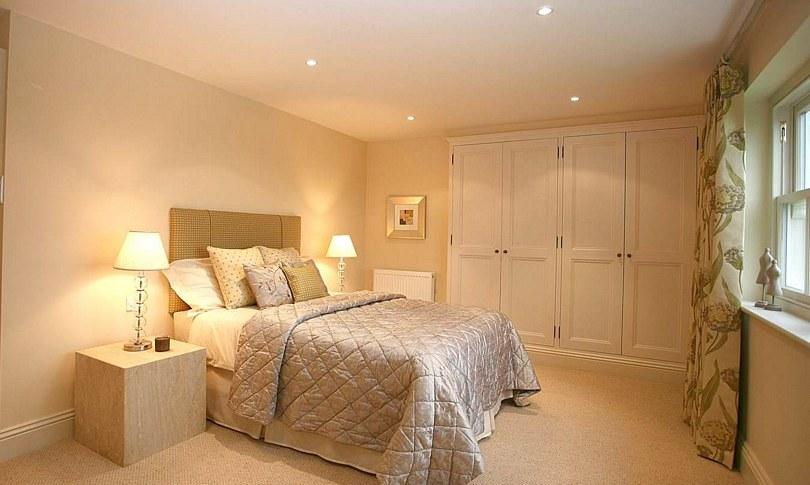 Farmhouse Bedroom - photo
