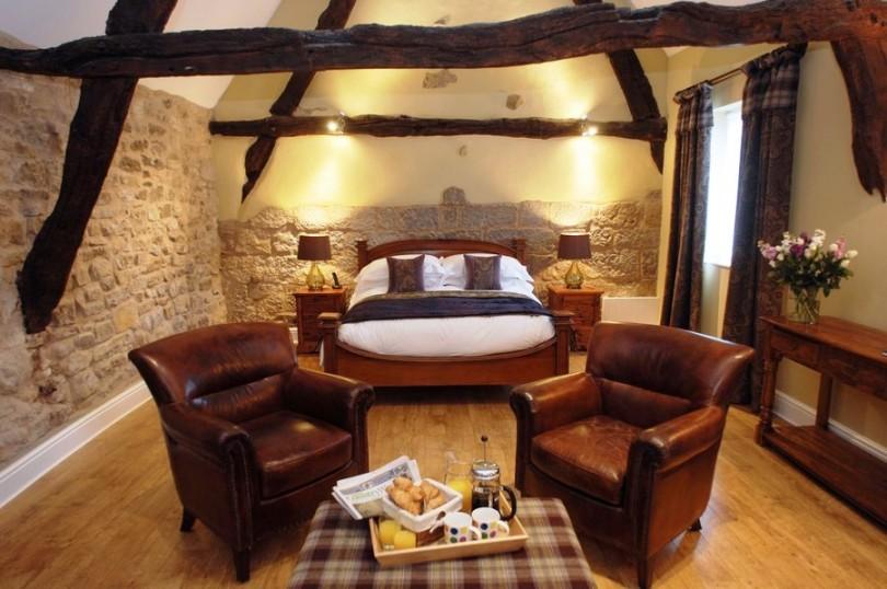 Interior Design York Barn Conversion Restyled