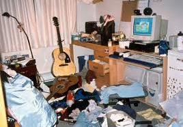 image teenagers bedroom. Messy Teenagers Bedroom - Photo Image S
