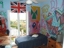 Messy Teenagers Bedroom   Photo ...